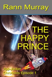 LatestCoverWithROCKETGirl Happy Prince 4-18-15